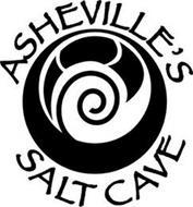 ASHEVILLE'S SALT CAVE