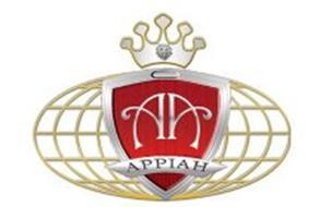 AA APPIAH