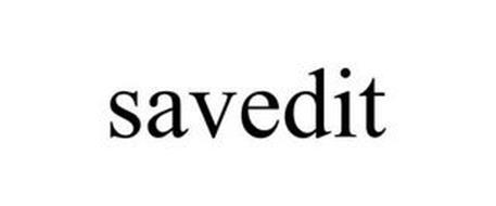 SAVEDIT