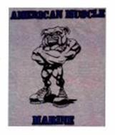 AMERICAN MUSCLE MARINE