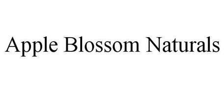 APPLE BLOSSOM NATURALS