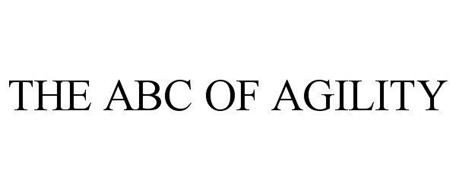 THE ABC OF AGILITY