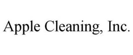 APPLE CLEANING, INC.