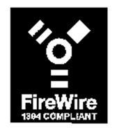 FIREWIRE 1394 COMPLIANT