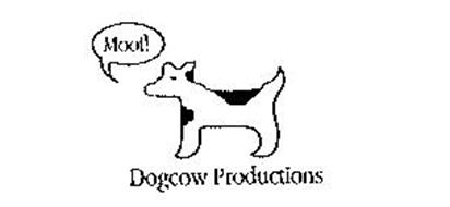 MOOF! DOGCOW PRODUCTIONS