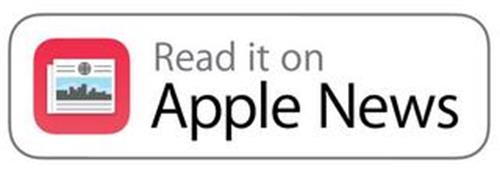 READ IT ON APPLE NEWS