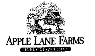 APPLE LANE FARMS HONEY GLAZED HAMS