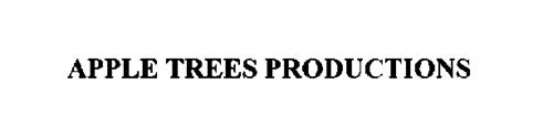 APPLE TREES PRODUCTIONS