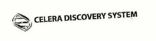 CELERA DISCOVERY SYSTEM
