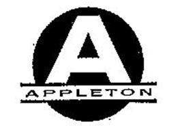 A APPLETON
