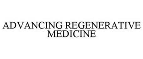 ADVANCING REGENERATIVE MEDICINE