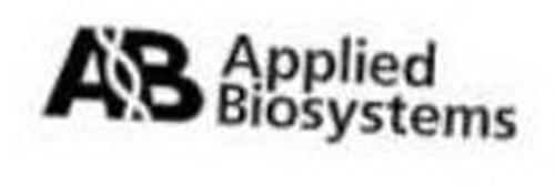 AB APPLIED BIOSYSTEMS