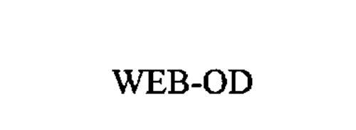 WEB-OD