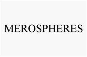 MEROSPHERES