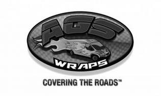 AGS WRAPS COVERING THE ROADS