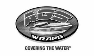 AGS WRAPS COVERING THE WATER