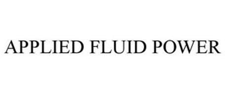 APPLIED FLUID POWER