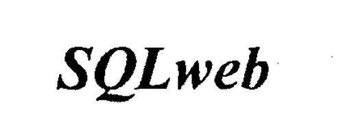 SQLWEB