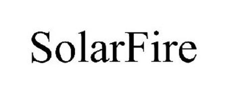 SOLARFIRE