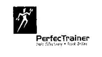 PERFECTRAINER TRAIN EFFECTIVELY . TRACK ONLINE