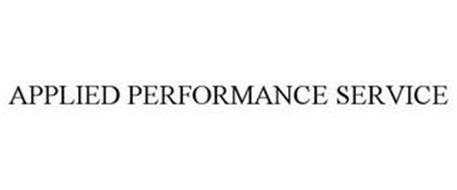 APPLIED PERFORMANCE SERVICE