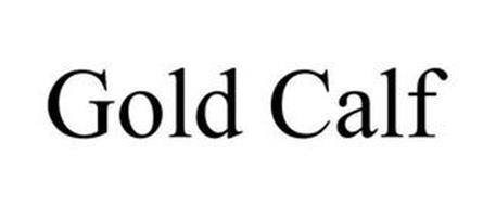 GOLD CALF
