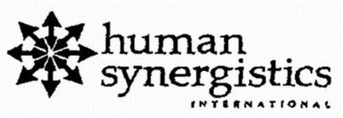 HUMAN SYNERGISTICS INTERNATIONAL