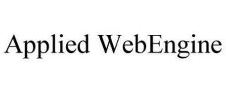 APPLIED WEBENGINE