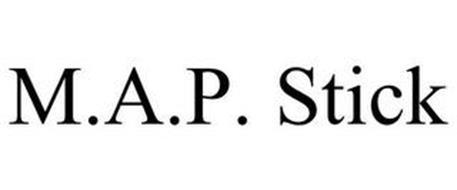 M.A.P. STICK