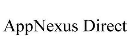 APPNEXUS DIRECT