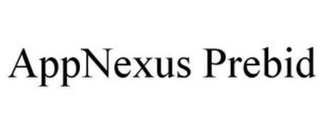 APPNEXUS PREBID