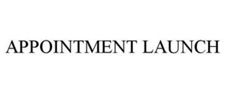 APPOINTMENT LAUNCH