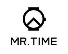 MR. TIME