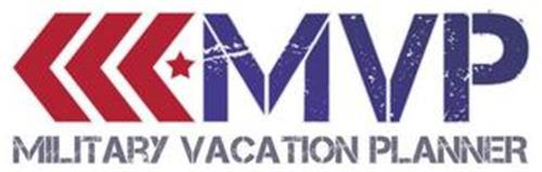 MVP MILITARY VACATION PLANNER