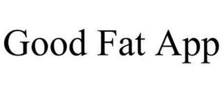 GOOD FAT APP