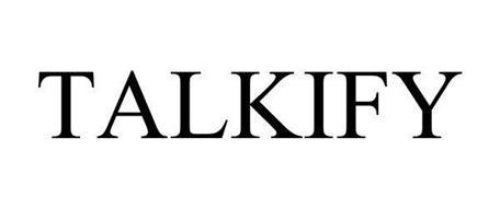 TALKIFY
