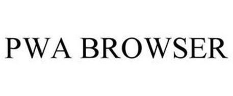 PWA BROWSER