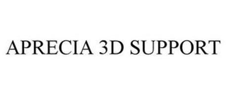 APRECIA 3D SUPPORT