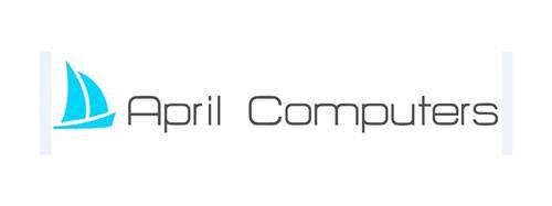 APRIL COMPUTERS