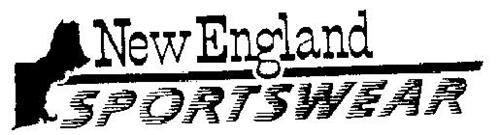 NEW ENGLAND SPORTSWEAR