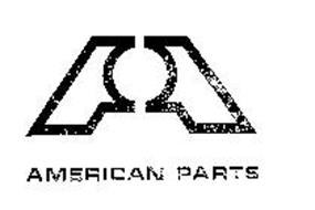 A AMERICAN PARTS