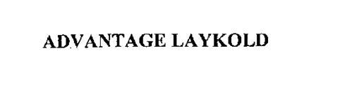 ADVANTAGE LAYKOLD