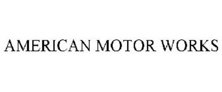 American motor works trademark of apt ip holdings llc for Kansas dept of motor vehicles phone number