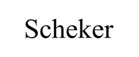 SCHEKER