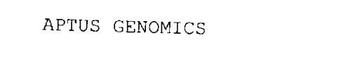 APTUS GENOMICS