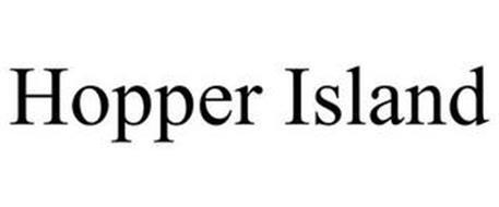 HOPPER ISLAND