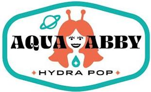 AQUA ABBY HYDRA POP
