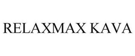 RELAXMAX KAVA
