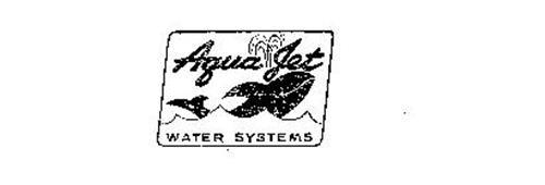 AQUA JET WATER SYSTEMS