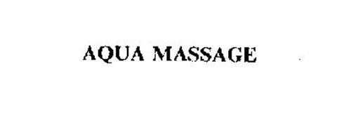AQUA MASSAGE